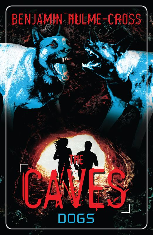 The Caves: Dogs death in show