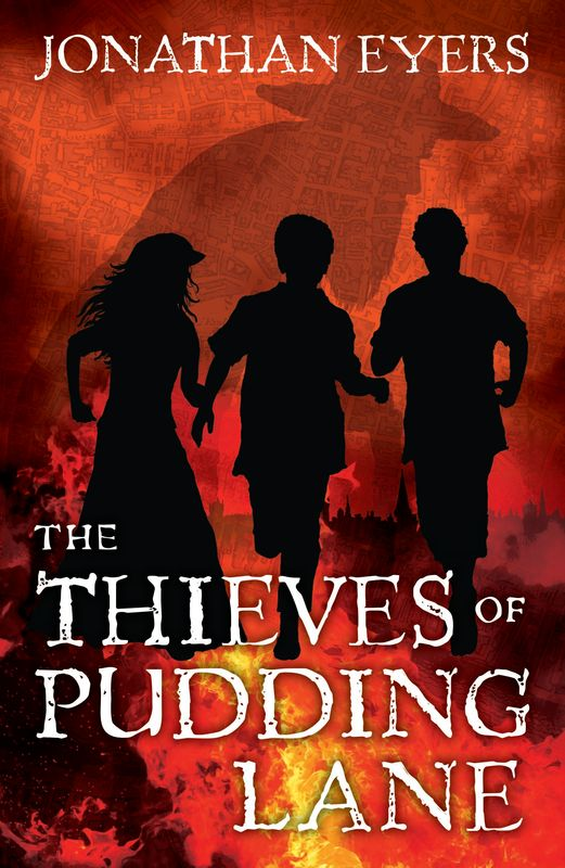 The Thieves of Pudding Lane the republic of thieves