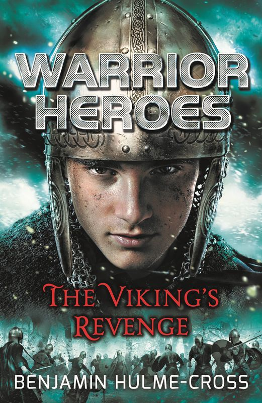 Warrior Heroes: The Viking's Revenge heretics and heroes