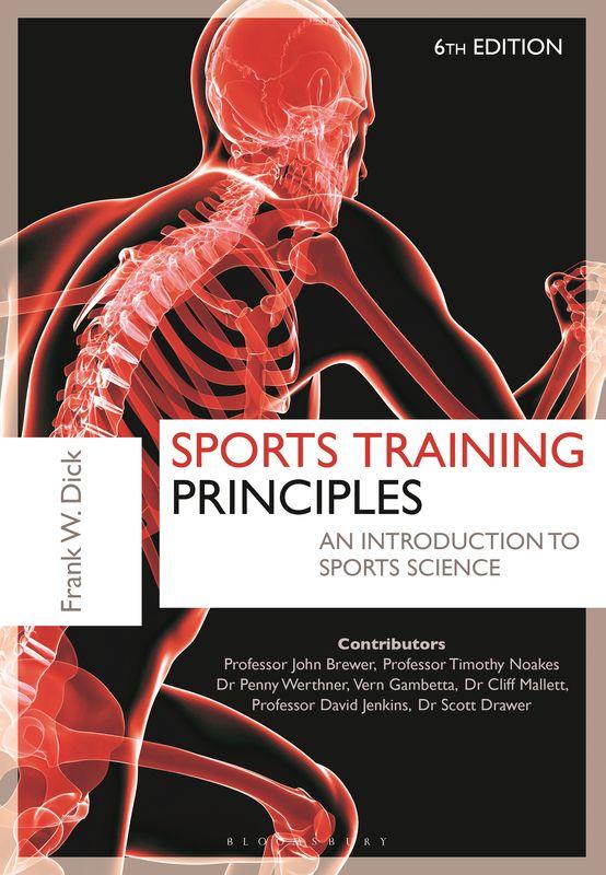 Sports Training Principles resistance training principles adaptations
