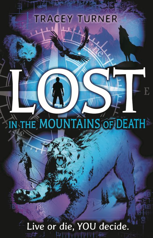 Купить Lost... In the Mountains of Death