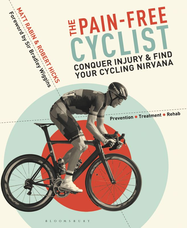 The Pain-Free Cyclist seeing things as they are