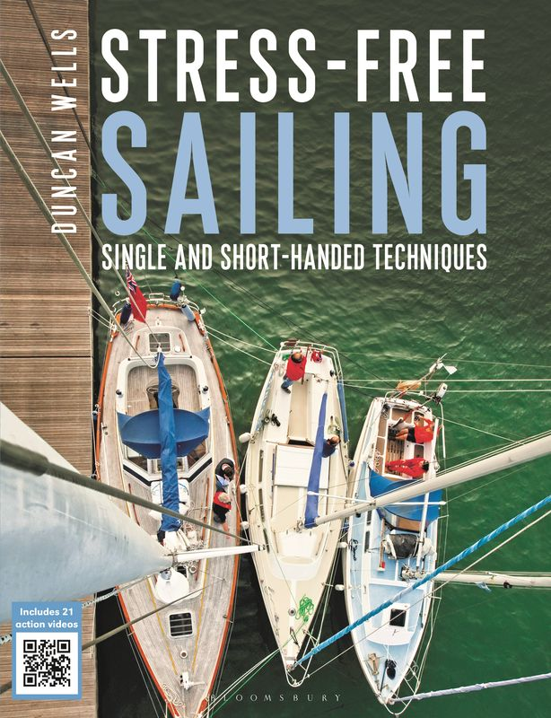 Stress-free Sailing woodwork a step by step photographic guide to successful woodworking