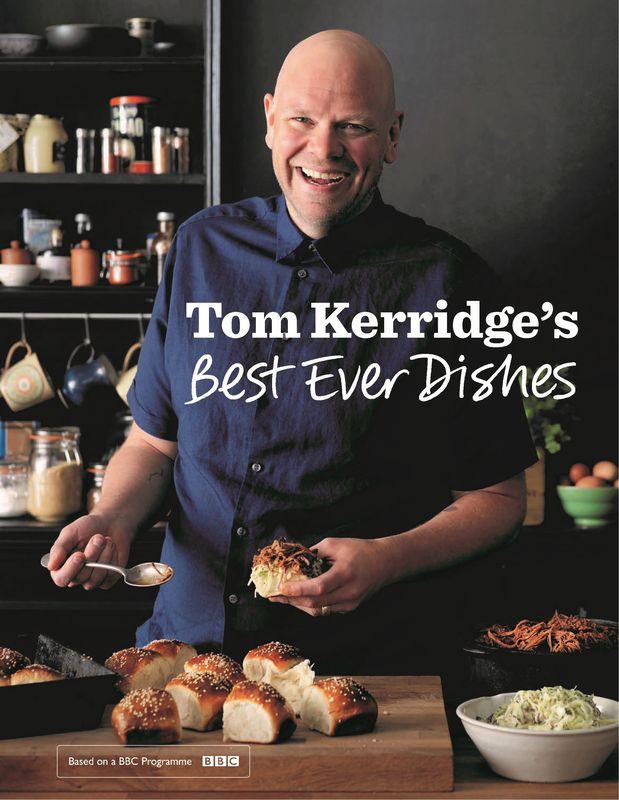 Tom Kerridge's Best Ever Dishes tom clancy s rainbow six осада racer 23 bundle