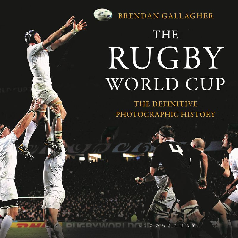 The Rugby World Cup telling stories of war