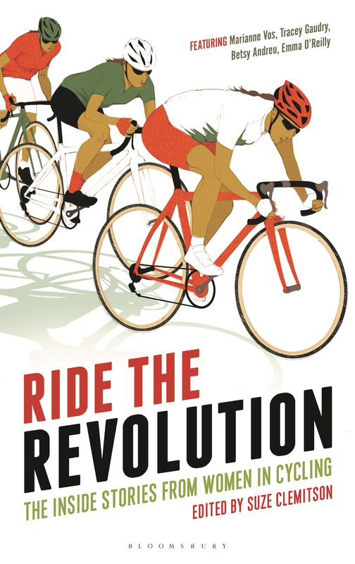 Ride the Revolution ralph compton ride the hard trail