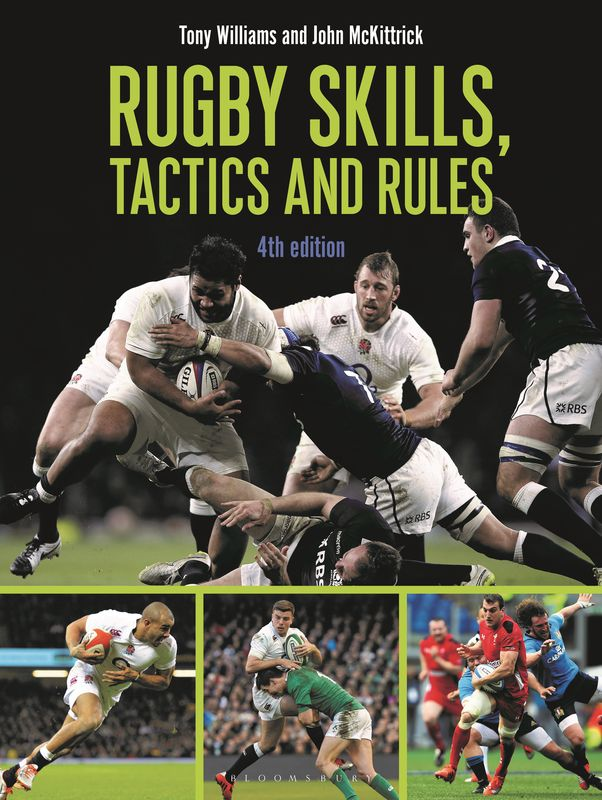 Rugby Skills, Tactics and Rules john beeson the unwritten rules the six skills you need to get promoted to the executive level