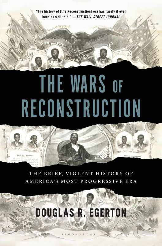 The Wars of Reconstruction telling stories of war