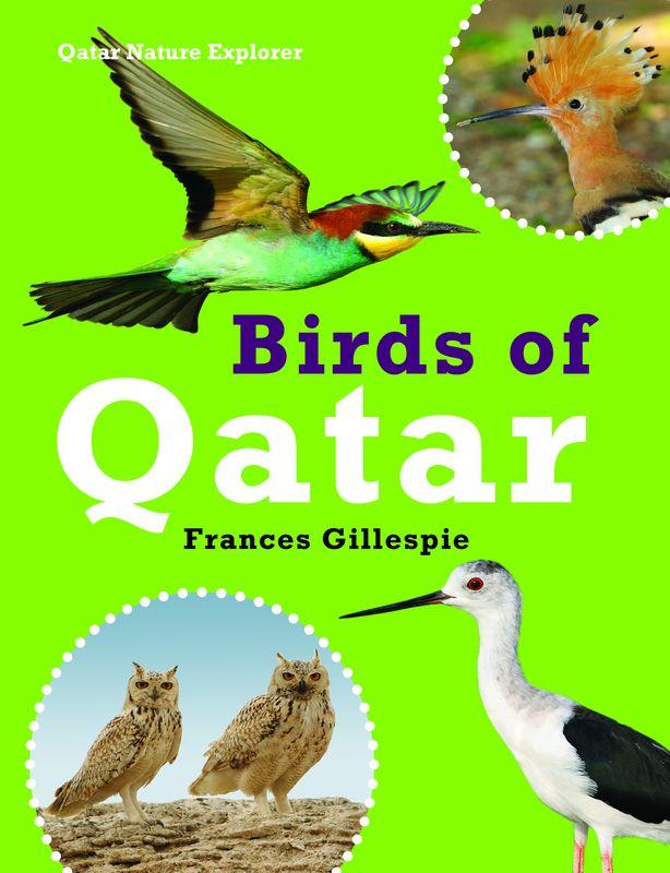 Birds of Qatar birds of pulicat