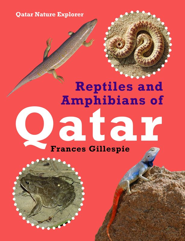 Reptiles and Amphibians of Qatar muhammad zaheer khan and babar hussain reptiles of coastal areas of karachi