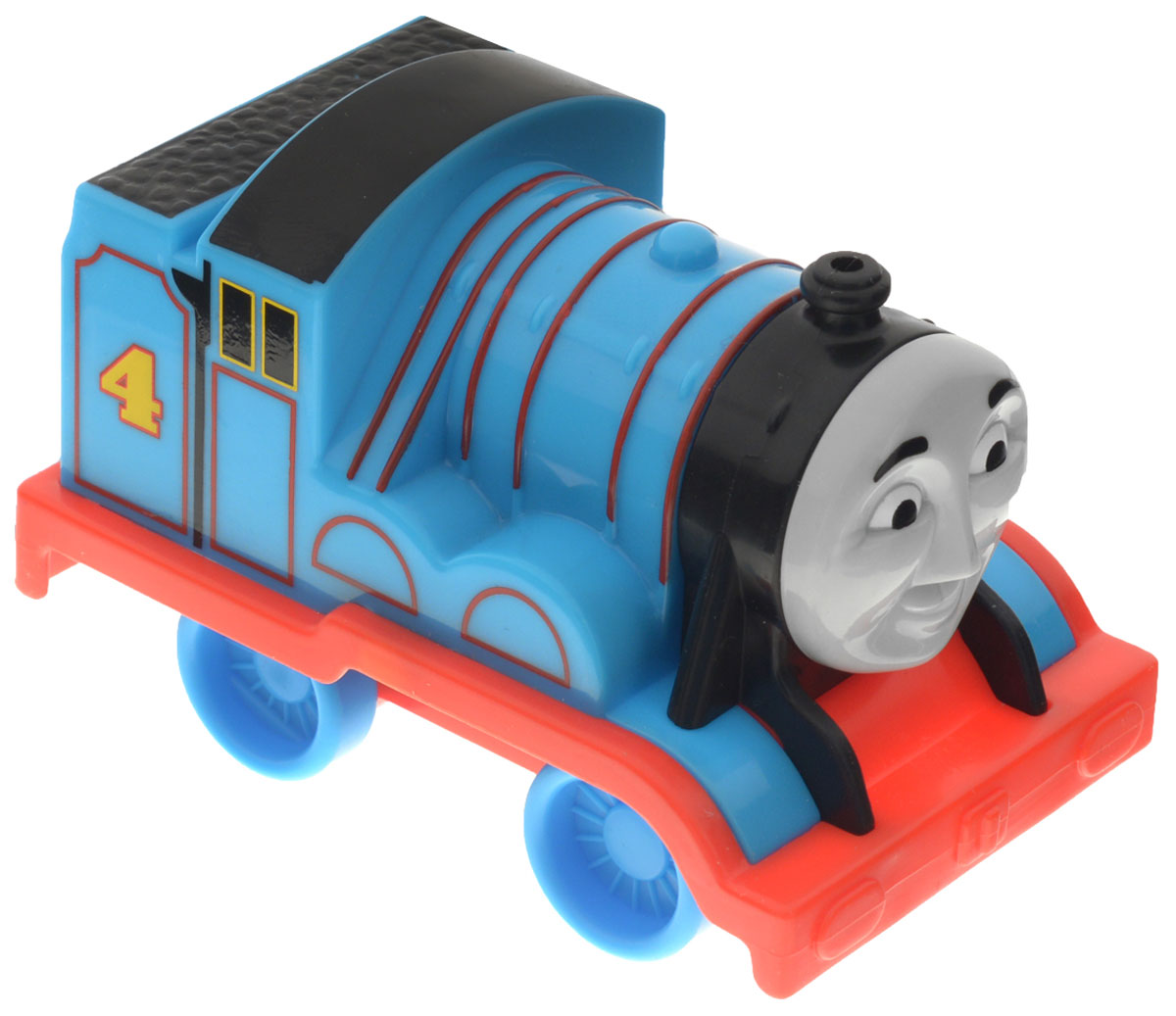 Thomas&Friends Паровозик Гордан W2191