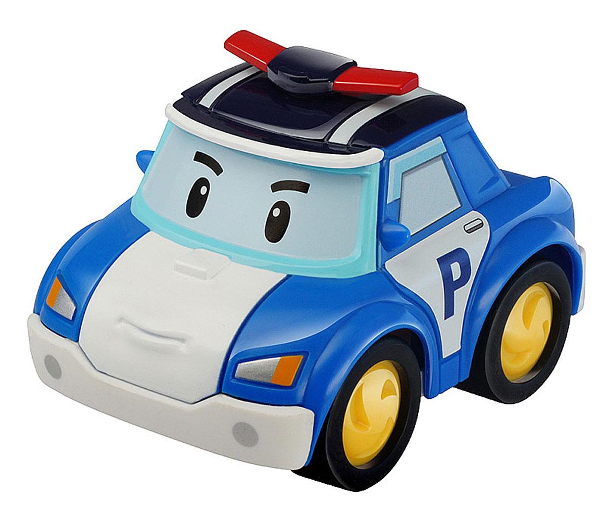 Robocar Poli Машинка инерционная Поли машины робокар поли robocar poli инерционная машинка поли 8 см