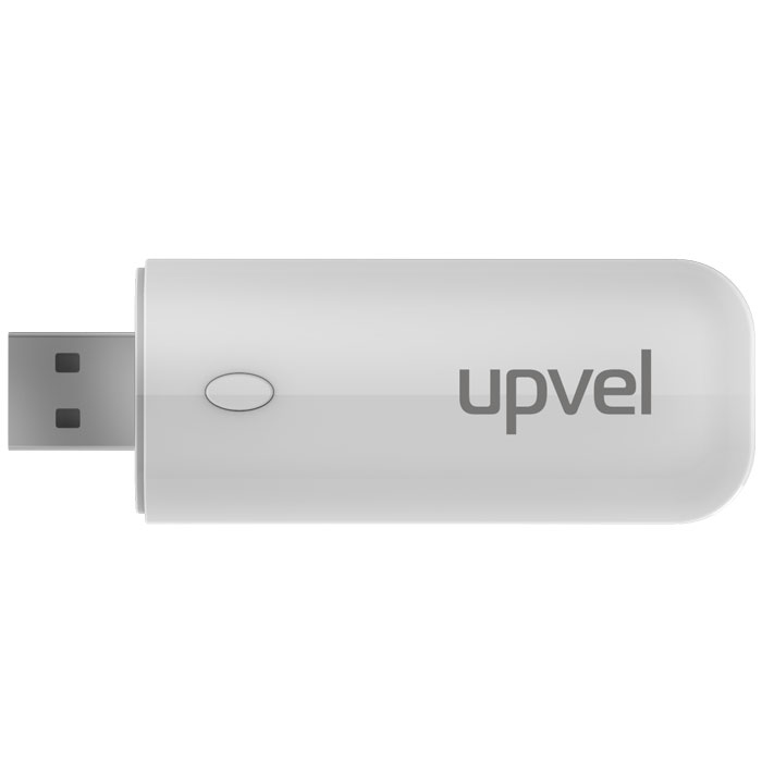 UPVEL UA-382AC Arctic White Wi-Fi USB-адаптер john plansky fit for growth a guide to strategic cost cutting restructuring and renewal