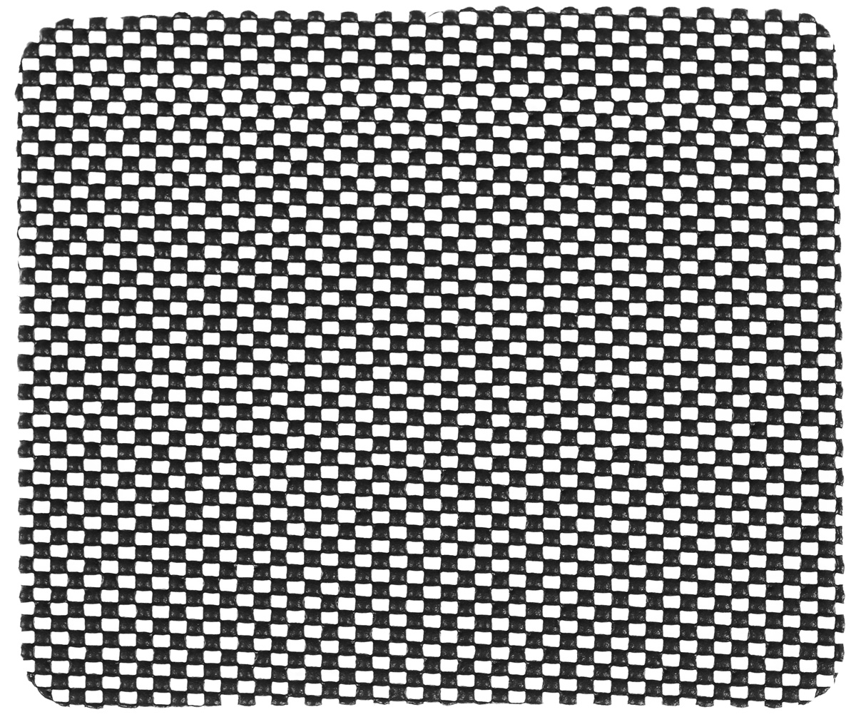Коврик противоскользящий AVS, 19 х 22 см43104Противоскользящий коврик AVS с особой текстурой надежно удержит ваш мобильный телефон, MP3, GPS, планшет, очки и другие небольшие предметы на приборной панели. Благодаря специальной структуре поверхности, препятствует соскальзыванию предметов при движении автомобиля или при расположении предметов на наклонной поверхности. Коврик изготовлен из абсолютно безвредного полиуретана. Стильный и удобный, прост в установке и использовании. Размещается без использования каких-либо клеящих средств. Устойчив к температурному воздействию и ультрафиолетовому излучению. Не липкий, не собирает пыль и грязь.
