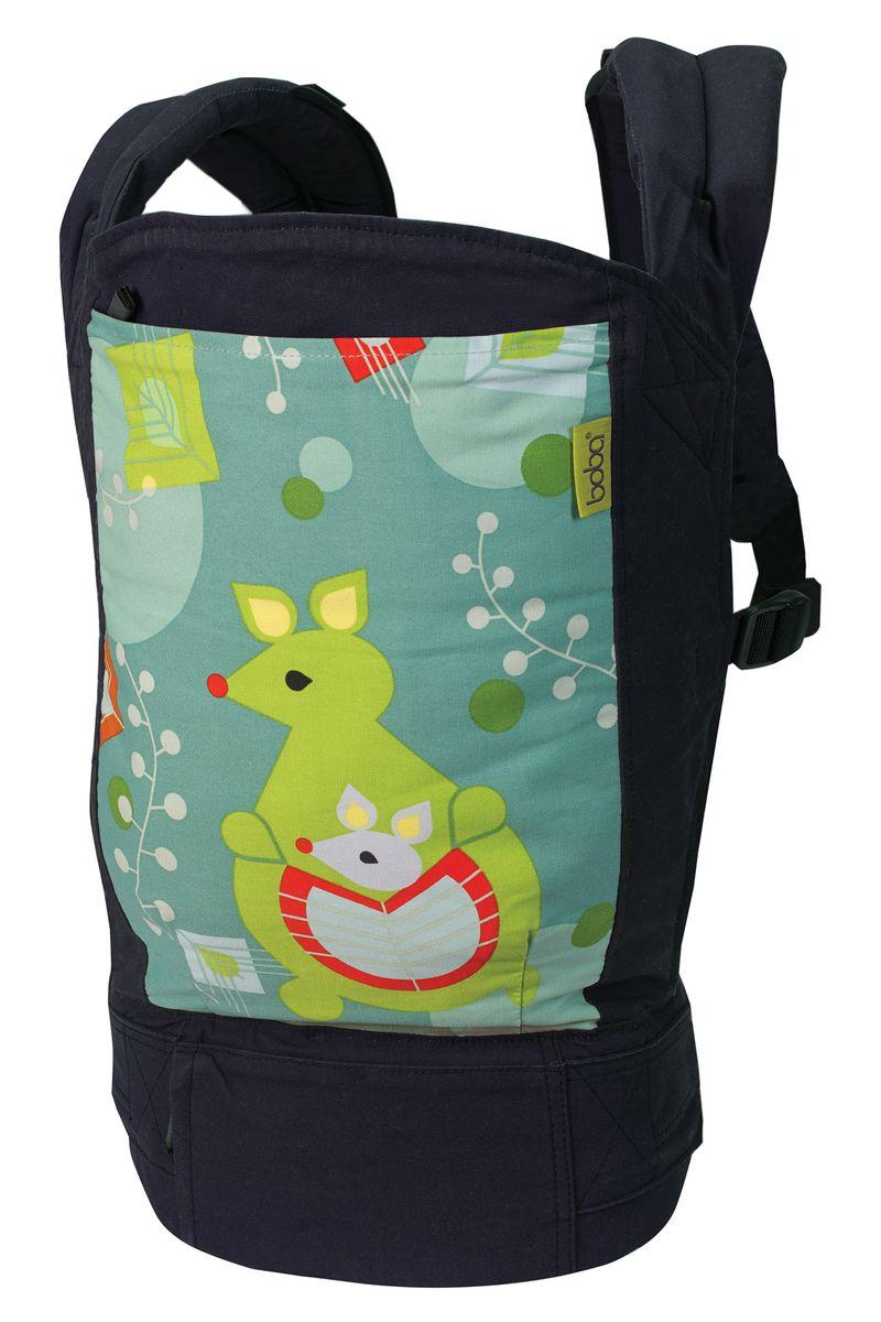 Boba Эрго-рюкзак Carrier 4G Kangaroo