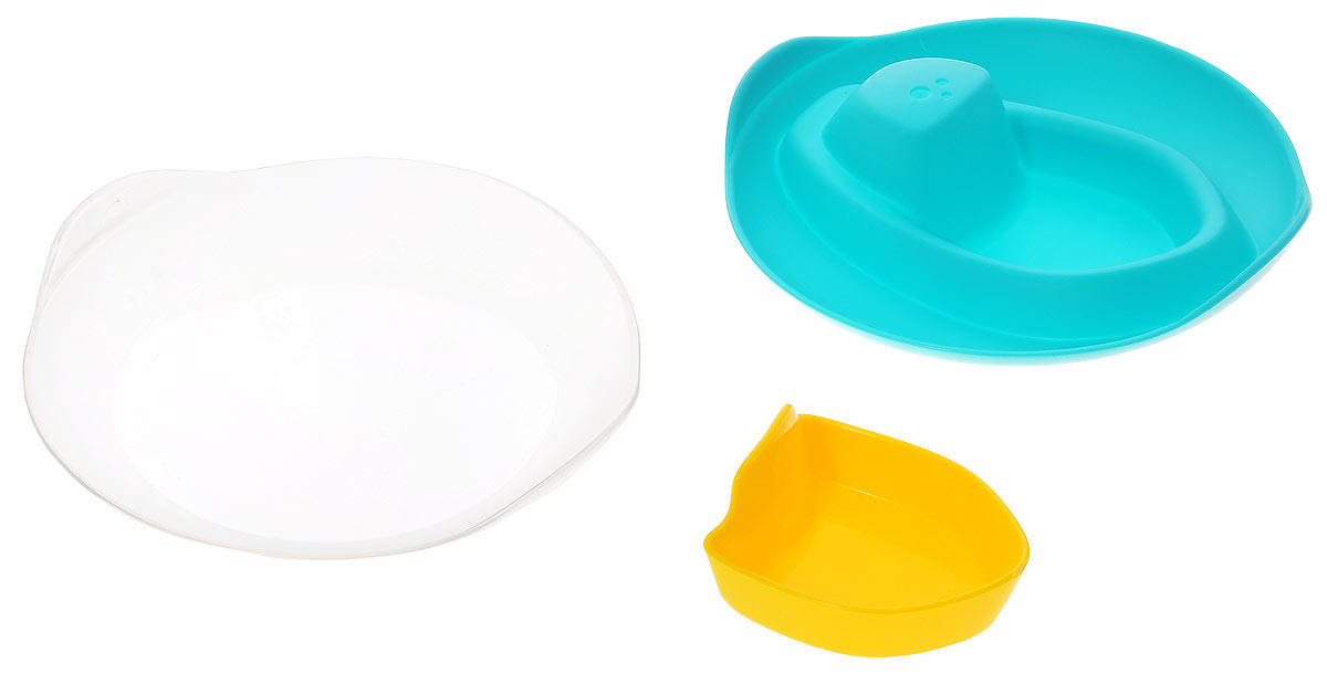 Quut Лодочка для ванны Sloopi формочка игрушка для ванны и песка quut sloopi лодочка 170457
