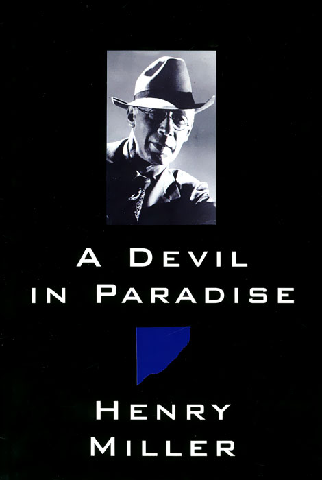 Devil in Paradise the trouble with paradise