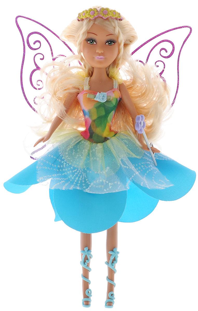 ABtoys Кукла Brilliance Fair Цветочная фея Сильвия