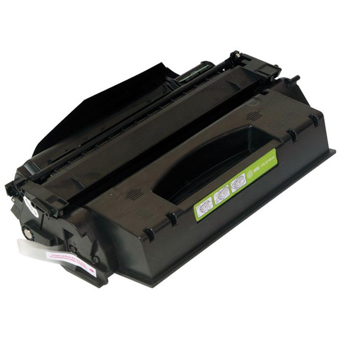 Cactus CS-Q7553XS, Black тонер-картридж для HP P2014/P2015/M2727 картридж для принтера cactus cs ml182 black