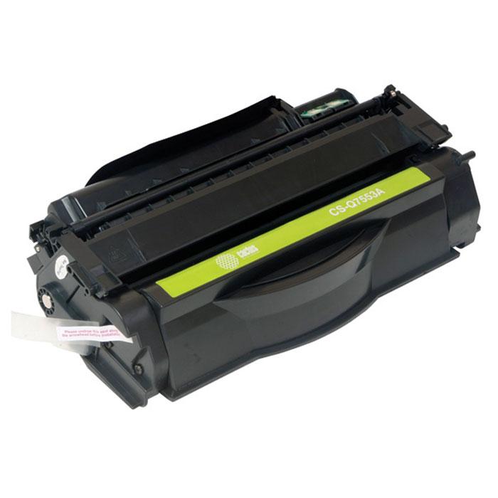 Cactus CS-Q7553AS, Black тонер-картридж для HP P2014/P2015/M2727CS-Q7553ASКартридж Cactus CS-Q7553AS для лазерных принтеров HP.Расходные материалы Cactus для лазерной печати максимизируют характеристики принтера. Обеспечивают повышенную чёткость чёрного текста и плавность переходов оттенков серого цвета и полутонов, позволяют отображать мельчайшие детали изображения. Обеспечивают надежное качество печати.