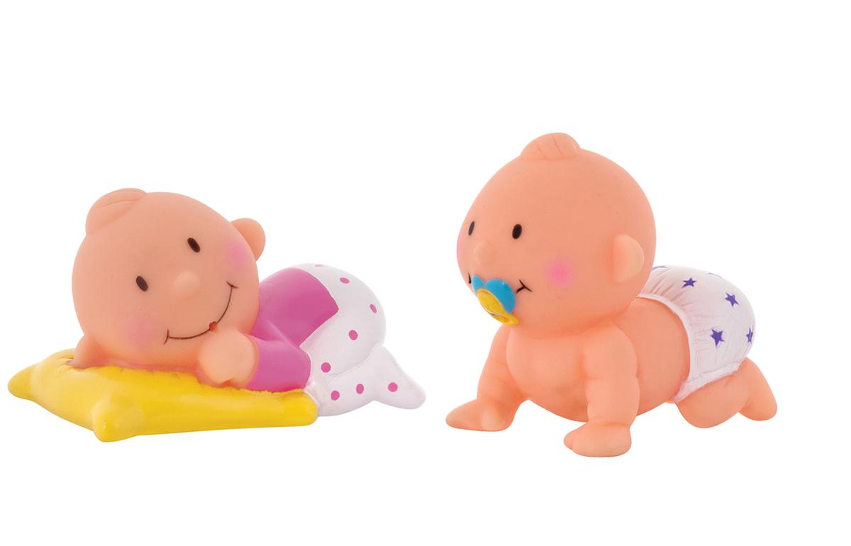 цена на Курносики Набор игрушек-брызгалок для ванны Баю-Бай