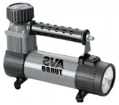 Компрессор автомобильный AVS KS350L набор автомобильных предохранителей avs мини 25а 100 шт
