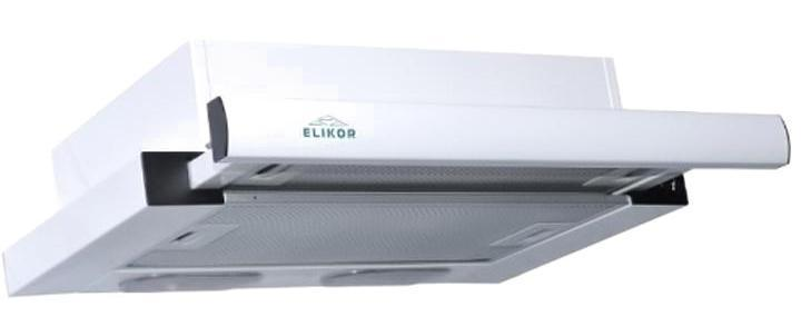 Elikor Интегра 60П-400-В2Л встраиваемая вытяжка - Вытяжки