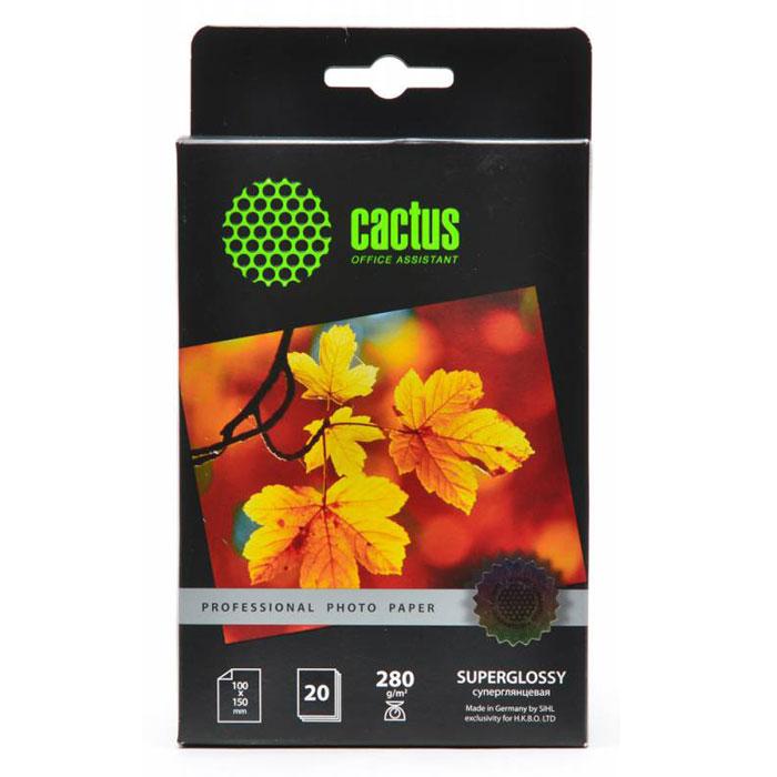 Cactus CS-HGA628020 Professional суперглянцевая фотобумагаCS-HGA628020Суперглянцевая фотобумага Cactus CS-HGA628020 Professional.Запечатлевайте лучшие мгновения вашей жизни в сочных и насыщенных цветах. Представляйте яркие и красочные презентации. Наслаждайтесь отпечатками высочайшего качества. Суперглянцевая бумага Cactus - это бумага класса премиум. Зеркальный глянец придаст вашим отпечаткам вид рекламной фотографии, а яркая белизна позволит передать сочность и насыщенность цветов. Произведенная на высокотехнологичной полимерной основе она полностью влагонепроницаема. Суперглянец от Cactus превращает любую вашу фотографию в произведение фотографического искусства.Белизна бумаги: 95% - 98%Предназначена только для струйных принтеров