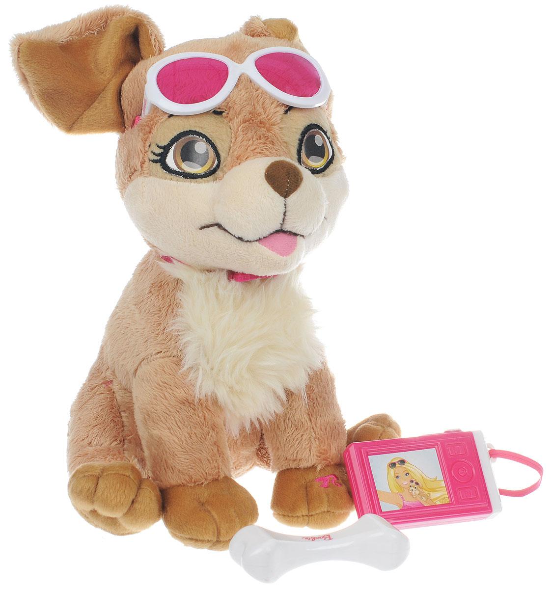 Barbie Интерактивная игрушка My Fab Pets: Lacey, с аксессурами леггинсы fab fab fa038ewruu21