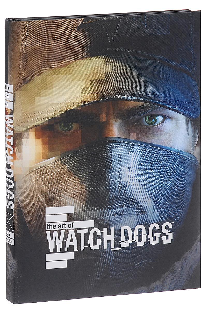 The Art of Watch Dogs самолеты импеллерные art tech