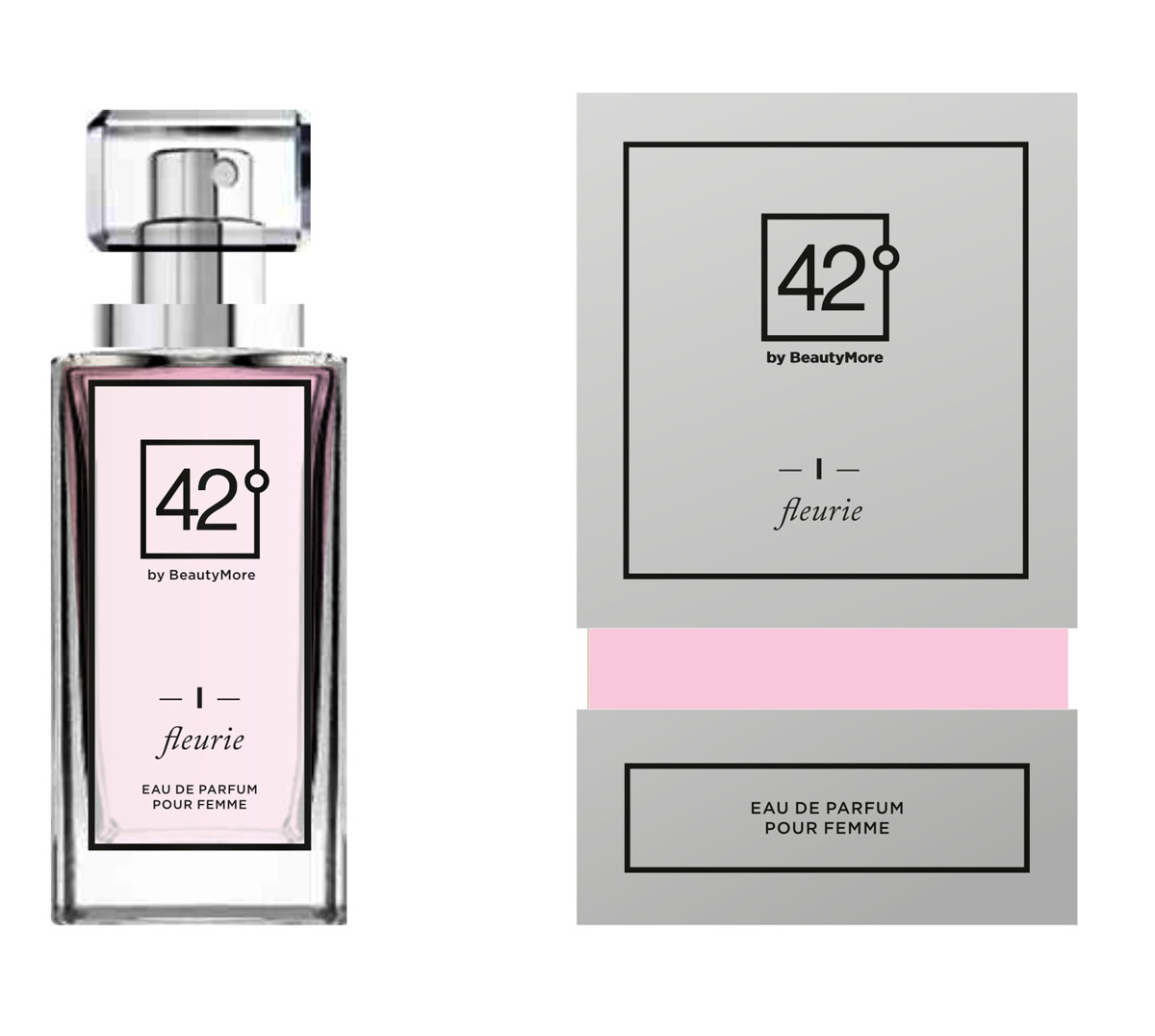 Fragrance 42 Парфюмированная вода для женщин I Fleuri 50 мл парфюмированная вода для женщин escada especially 30 мл