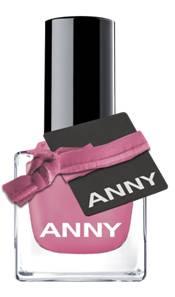 ANNY Лак для ногтей, тон № 24690 сияющий тепло-розовый с нежным отливом, 15 млA1024690ANNY предлагает огромный диапазон цветовых оттенков лаков для ногтей профессионального качества, который представлен в 114 неповторимых модных оттенках. Палитра ANNY идеально сбалансирована широким выбором классических оттенков лаков для ногтей и обширной линейкой продуктов по уходу за ногтями. Палитра постоянно обновляется и расширяется самыми модными оттенками. Каждые 8 недель выходит новая коллекция. С лаком ANNY можно выражать эмоции и неповторимый индивидуальный стиль в цвете. Превосходное покрытие. Плоская удлиненная классическая профессиональная кисточка. Ровное, гладкое, легкое нанесение. Мгновенная сушка. Стойкий результат. Лаки для ногтей ANNY не содержат: толуол, формальдегид, дибутилфталат.