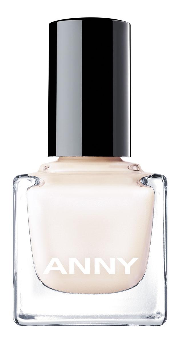 ANNY Лак для ногтей, тон № 500 опаловый, 15 мл anny cosmetics colors cool attitude лак для ногтей тон 305 15 мл