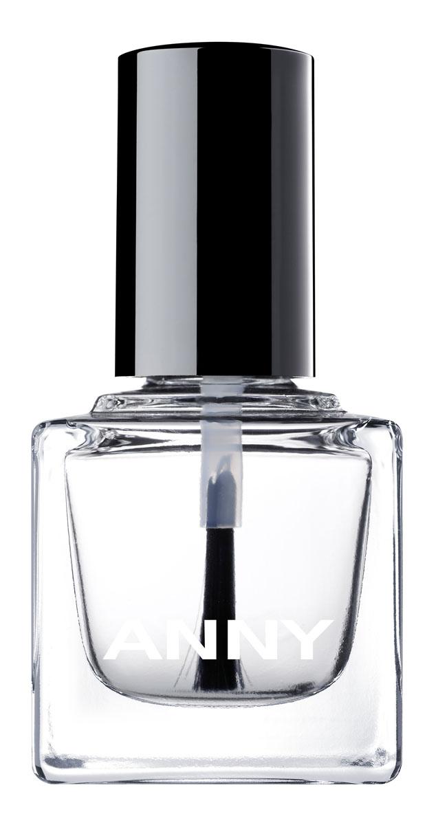 ANNY Мульти средство 6 в 1(основа/уход/закрепляющее покрытие для ногтей), 15 мл лак для ногтей skinfood nail vita top coat 10 мл