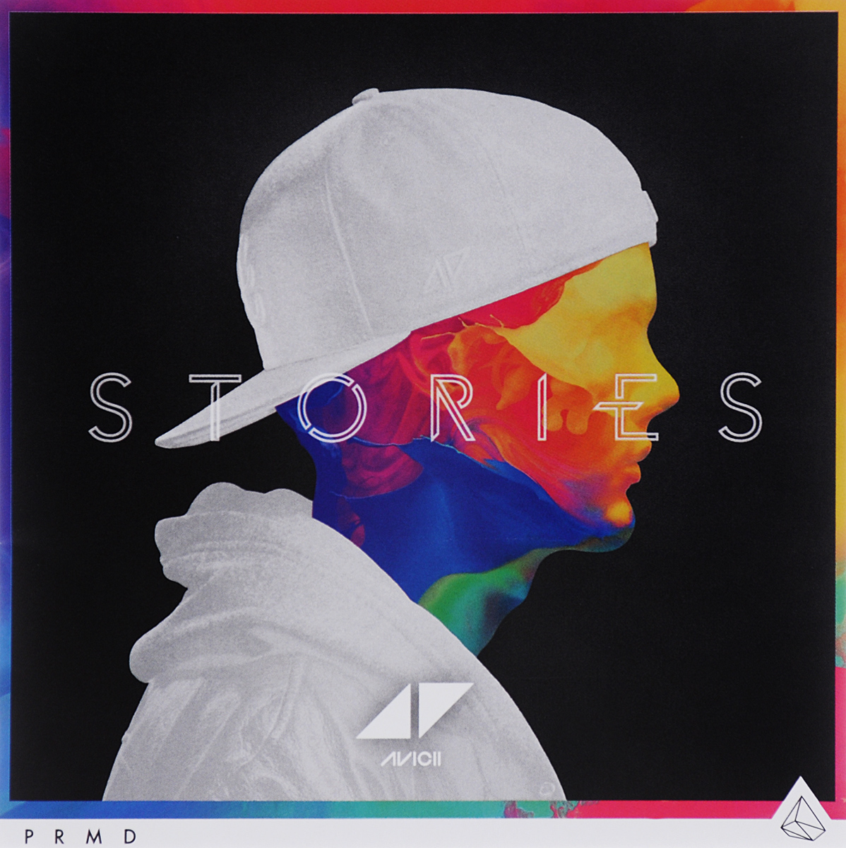 Avicii Avicii. Stories