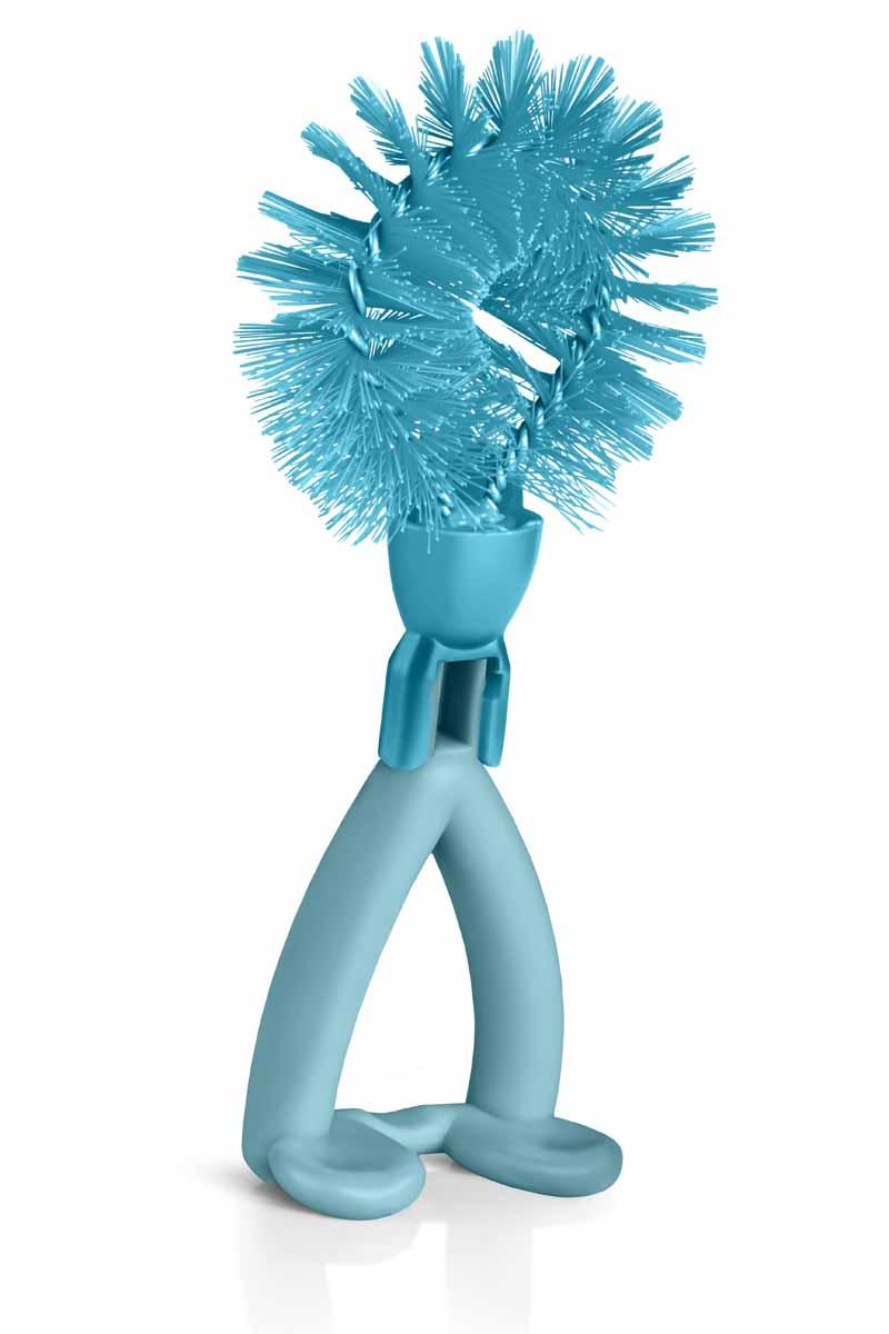 Щетка Идея Йоршик, цвет: синийIOR-01_синЩетка Идея Йоршик, изготовленная из высококачественногопластика и нержавеющей стали, предназначена для чистки грязныхповерхностей. Она имеет жесткую щетину, что позволит вам справиться с самымистойкими загрязнениями. Благодаря оптимальному размеру и эргономичнойручке, щетка Идея Йоршик станет незаменимым инструментомна вашей кухне. Для наилучшего эффекта щетку необходимоиспользовать вместе с чистящими средствами,рекомендованными для поверхностей, которые вы обрабатываете.Использование этого приспособления позволит вам сэкономитьвремя и силы.Не применять абразивные чистящие средства и сильнодействующие химикаты.Не рекомендуется мыть в посудомоечной машине. Длина щетины: 3,5 см. Общий размер щетки: 18 х 8 х 7,5 см.