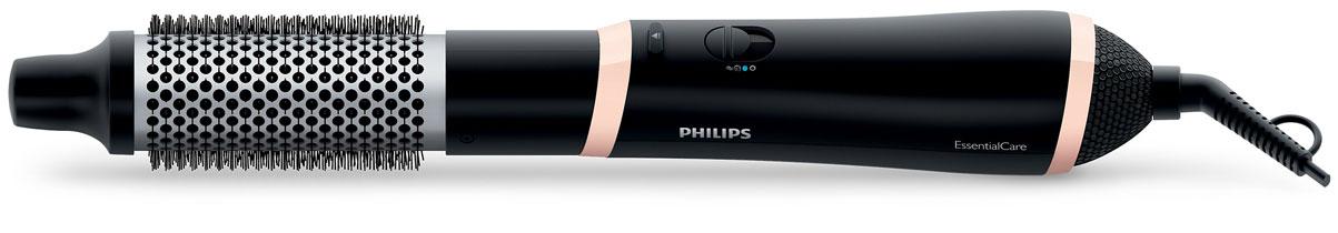 Philips HP8661/00 фен-щетка фен philips hp8230
