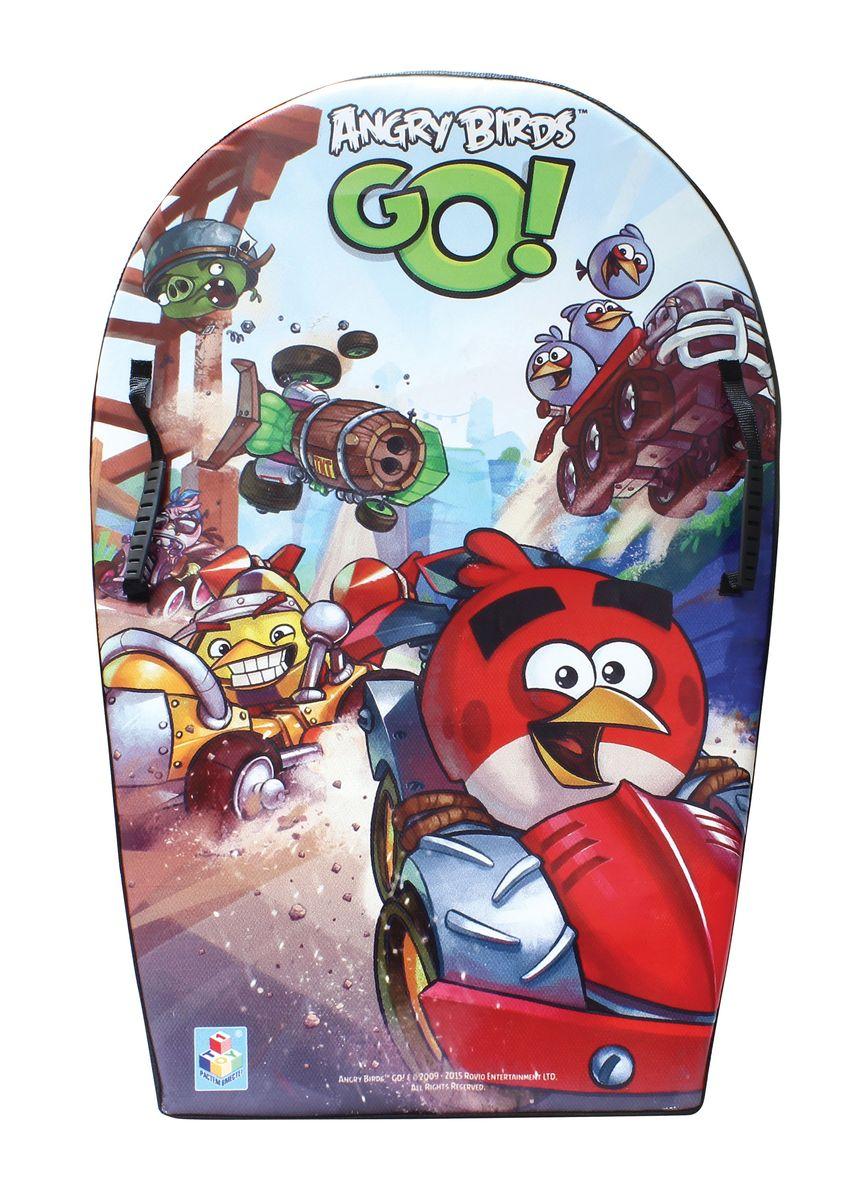 Angry Birds Ледянка с плотными ручками Angry Birds 74 см Т57215 angry birds вн14155
