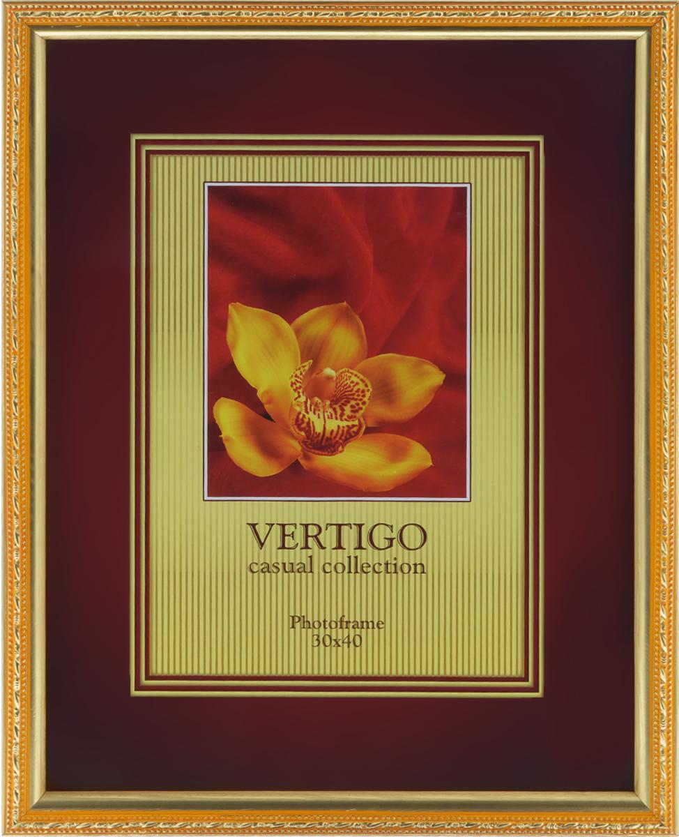 Фоторамка Vertigo Molise, 30 см х 40 см petzl vertigo
