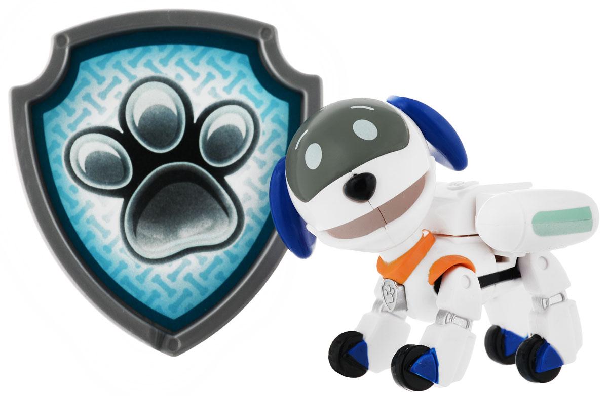 Paw Patrol Фигурка Chien-Robot тренировочный центр paw patrol