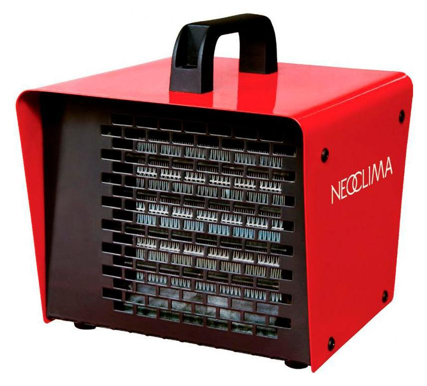 Neoclima KX-2 тепловая пушка