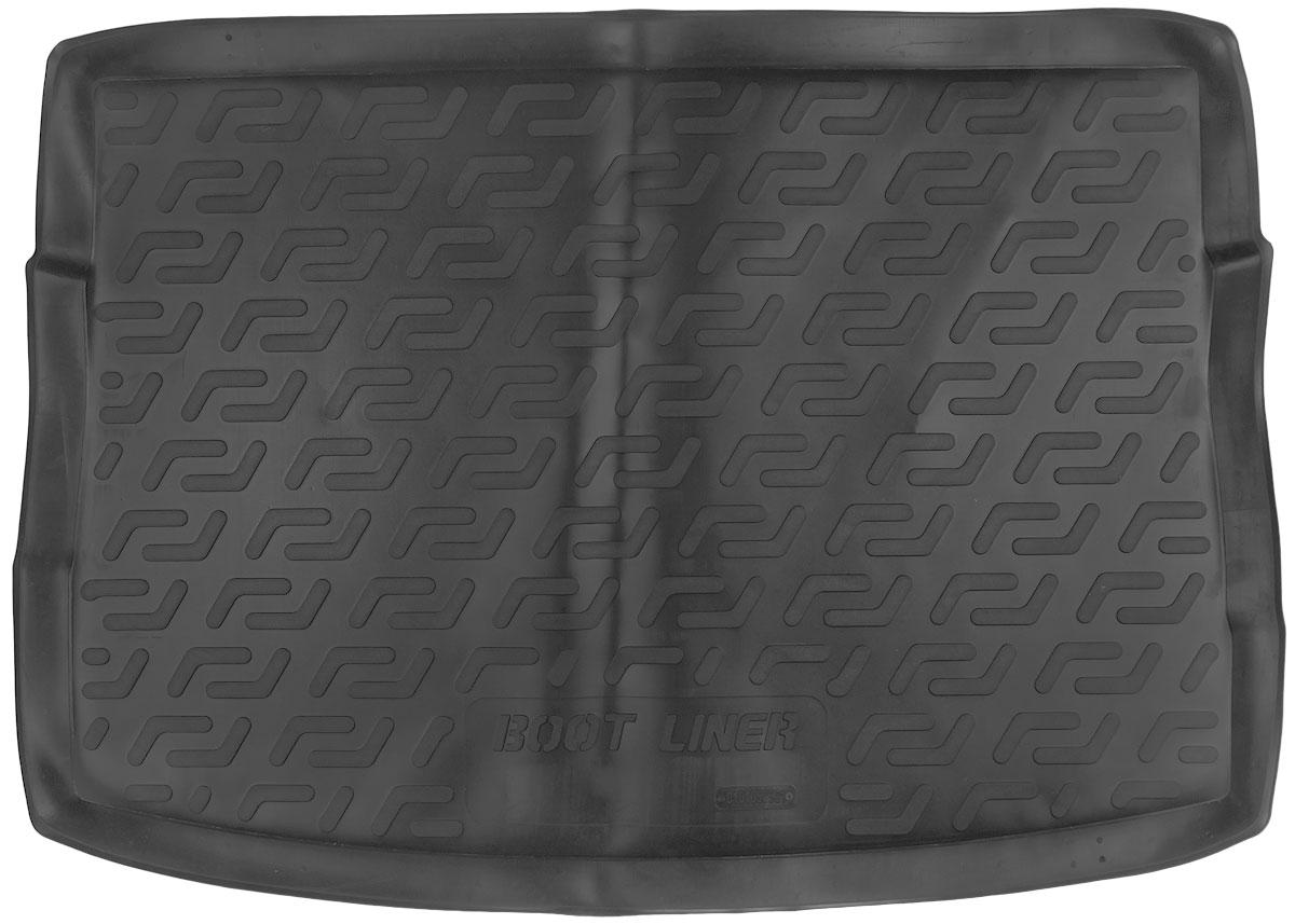 Коврик в багажник L.Locker, для Volkswagen Golf VII hb (12-)0101050501Коврик L.Locker производится индивидуально для каждой модели автомобиля из современного и экологически чистого материала. Изделие точно повторяет геометрию пола автомобиля, имеет высокий борт, обладает повышенной износоустойчивостью, антискользящими свойствами, лишен резкого запаха и сохраняет свои потребительские свойства в широком диапазоне температур (от -50°С до +80°С).