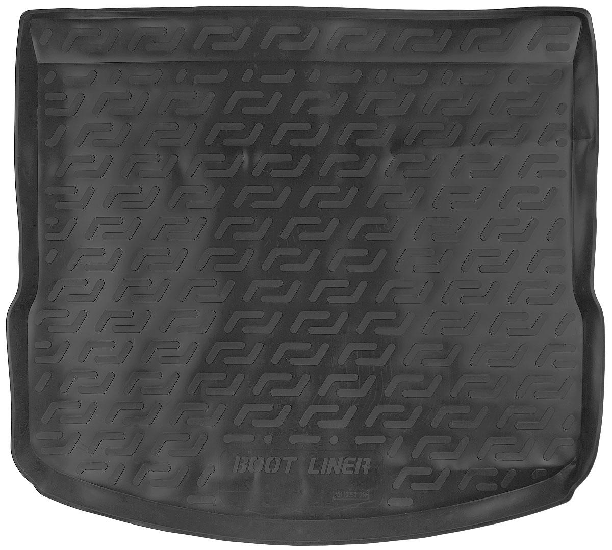 Коврик в багажник L.Locker, для Mazda CX-5 (12-) коврик в багажник mazda cx 5 2011