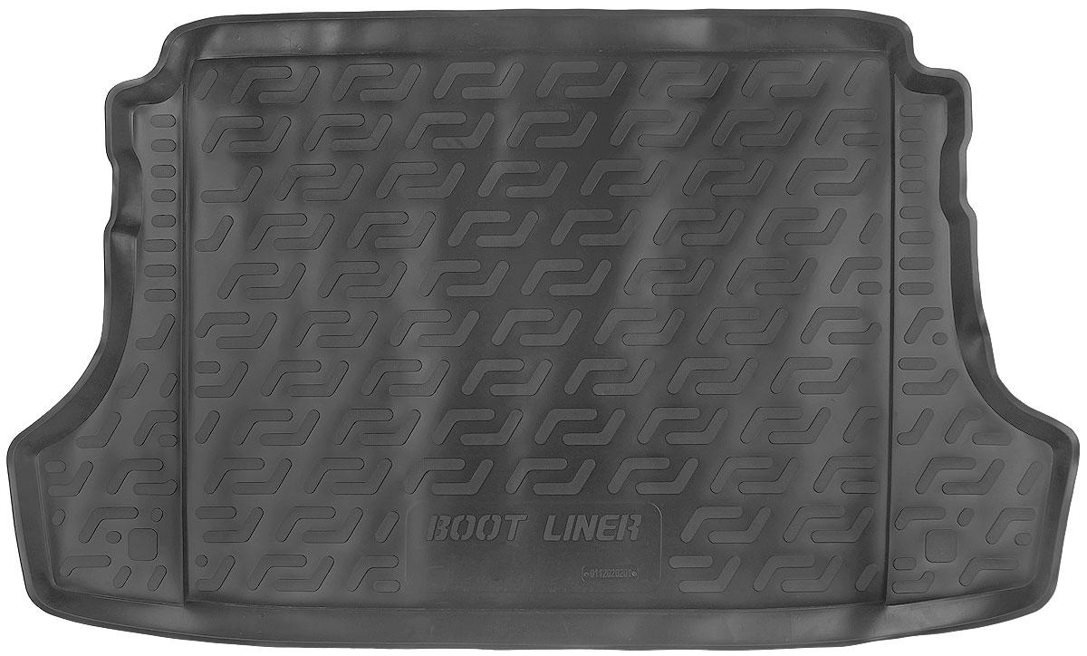 Коврик в багажник L.Locker, для Suzuki Grand Vitara 5dr.(05-) suzuki df2 5s в днепропетровске