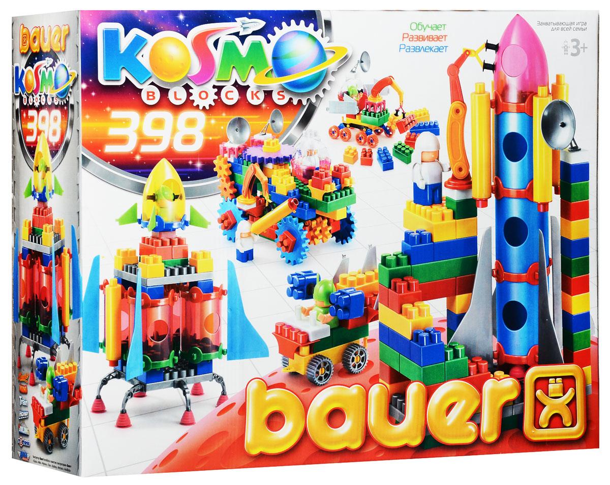 Bauer Конструктор KosmoBlocks 271