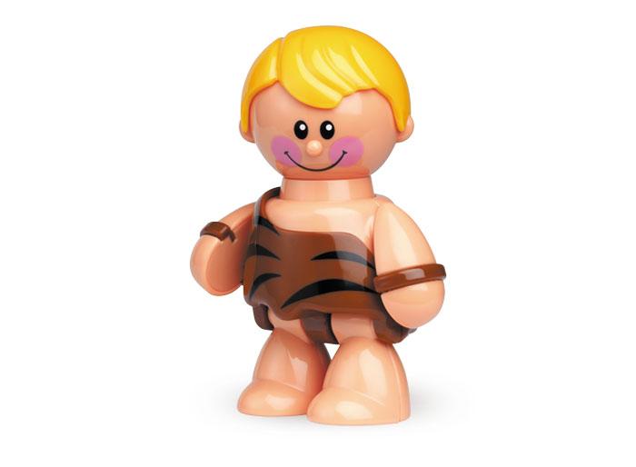 Tolo FF Фигурка Пещерный человек tolo toys пещерный мальчик