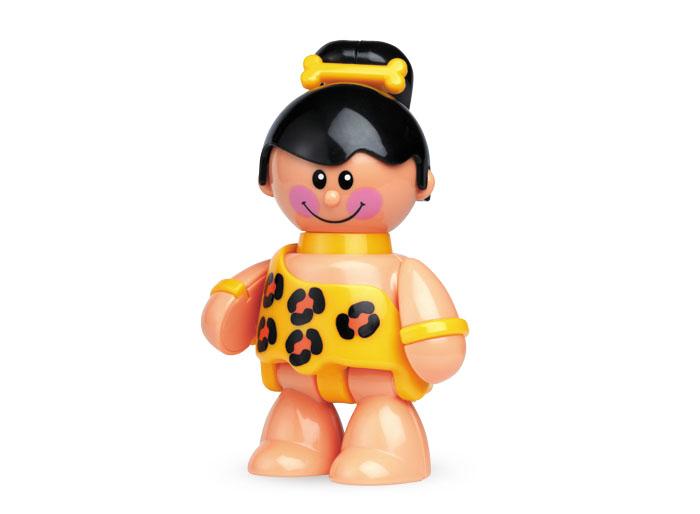 Tolo FF Фигурка Пещерная девочка tolo classic игрушка фотокамера