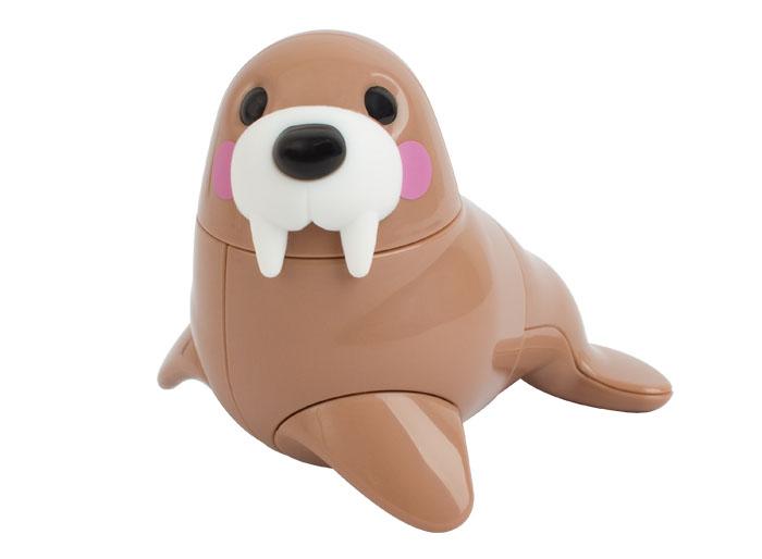 Tolo FF Фигурка Морж игрушка для ванной осьминожки tolo