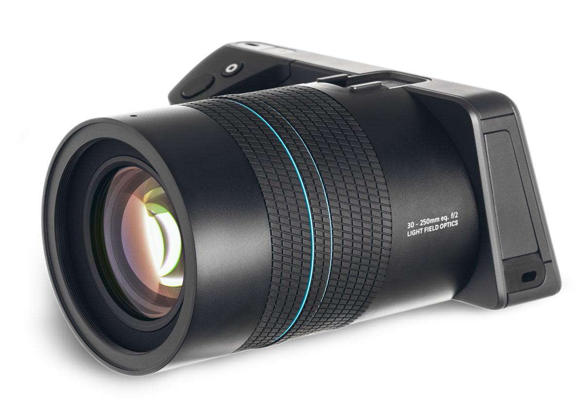 Lytro Illum B5-0036 цифровая фотокамераB5-0036Lytro Illum - это уникальный профессиональный фотоаппарат с пост-фокусировкой. Представляет собой следующее поколение невероятной камеры Light Field Camera, впервые в мире давшей возможность фотосъемки с последующей перефокусировкой в кадре. То есть уже сделав снимок и скопировав его на компьютер с помощью специальной утилиты можно изменить точку фокусировки камеры. Промахи фокуса с Lytro Illum не страшны, тем более что новая версия камеры от Lytro дает еще более широкие возможности по сравнению с моделями предыдущего поколения.Разрешение матрицы составляет 40 мегалучей, а максимальный размер снимка в формате 2D составляет 2450x1634. Технология Light Field записывает информацию об интенсивности освещения сцены, а также о направлении света. Сенсор Lytro использует массив микролинз расположенных напротив обычного сенсора (в данном случае CMOS) чтобы различать информацию об интенсивности освещения, его направлении и о цвете. Затем фирменное ПО преобразует эти данные в 2D или 3D-изображения. Снимки сохраняются в фирменном формате Light Field RAW.На борту Lytro Illum стоит мобильный процессор Qualcomm 800. Камера поддерживает серийную съемку до 3 кадров в секунду. Дисплей с диагональю 4 дюйма и разрешением 480x800 имеет наклонную конструкцию, а также поддержку сенсорного ввода. Для связи с ПК и внешним миром фотокамера оборудована интерфейсом USB 3.0 и модулем Wi-Fi 802.11a/b/g/n/ac. На нижней части также имеется стандартное крепление для штатива 1/4. Для просмотра и редактирования фотоснимков на ПК требуется фирменная программа Lytro Desktop. Надежность данной модели обеспечивает качественный корпус из алюминиевого и магниевого сплавов.Размер матрицы: 1/1.2Разрешение сенсора: 40 мегалучейЕмкость аккумулятора: 3760 мАчДиаметр фильтра: 72 ммСистемные требования:Mac OS X 10.8.5, Windows 7/8 (64 бит)Процессор: Intel Core 2 DuoОЗУ: 4 ГБDirectX 10.0 (для Windows)