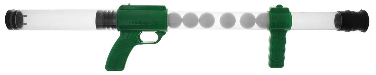 Dream Makers Игрушечное оружие Ручной миномет Вихрь цвет зеленый игрушечное оружие gonher игрушечное оружие винтовка